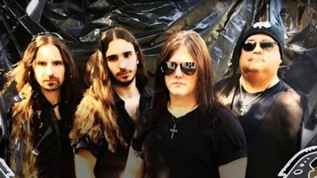 CORNERS OF SANCTUARY Release Declaration Of Metal Retrospective Compilation