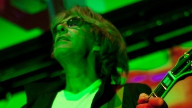 Legendary NEKTAR Frontman Roye Albrighton Passes