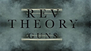 "REV THEORY To Release The Revelation Album In September; ""Guns"" Lyric Video Streaming"