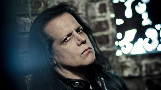 GLENN DANZIG, Artist SIMON BISLEY Confirm Autograph Signing Sessions At Blackest Of The Black Festival; DEAFHEAVEN Added To Lineup