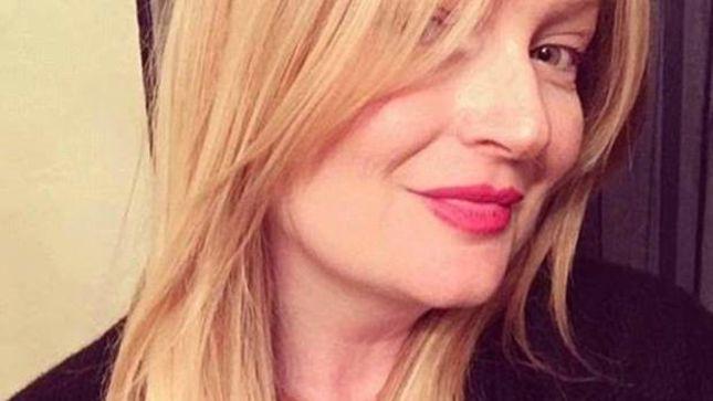Update - OZZY OSBOURNE's Ex-Mistress And Daughter Kelly Osbourne Reach Settlement
