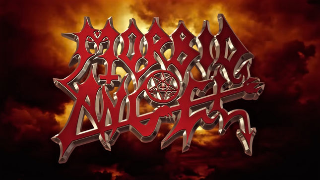MORBID ANGEL Announce US Tour With SUFFOCATION, REVOCATION, WITHERED; Second Guitarist Added To Band Lineup