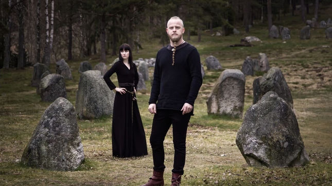 WARDRUNA Set October Release Date For New Album; Complete Details Revealed