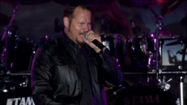"""DIO DISCIPLES Featuring TIM """"RIPPER"""" OWENS And ONI LOGAN Perform At Wacken Open Air 2016; Pro-Shot Video Posted"""