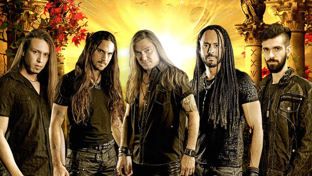 """ALMAH Release """"Pleased To Meet You"""" Music Video"""