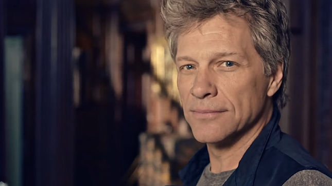 BON JOVI To Release This House Is Not For Sale Album In October; Title Track Single Available Now; Music Video Streaming