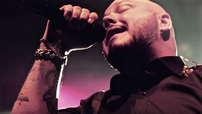 SOILWORK Tab Bassist Taylor Nordberg For European Tour
