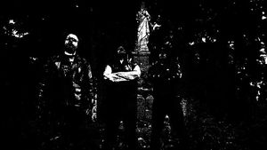 KINGDOM – Sepulchral Psalms From The Abyss Of Torment Album Details Revealed