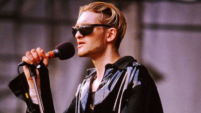 Brave History August 22nd, 2018 - LAYNE STALEY, RATT, LIVING COLOUR, ROYAL HUNT, L.A. GUNS, ENUFF Z'NUFF, DEICIDE, GOROD, THE HUMAN ABSTRACT, LAMB OF GOD, MISERY SIGNALS, TERRORIZER, EPICA, And More!