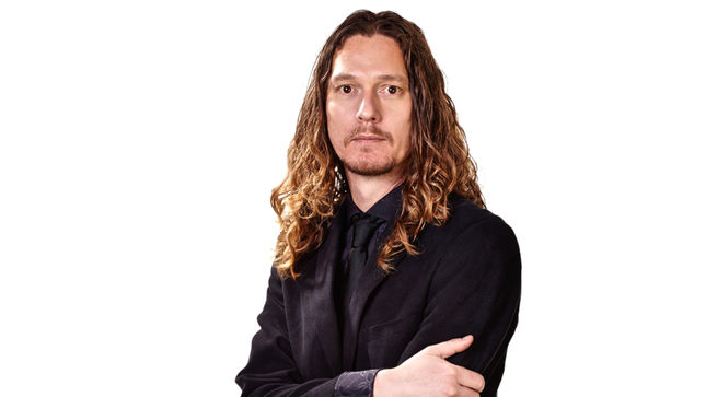 "Keyboardist ADAM WAKEMAN On OZZY OSBOURNE's Future Plans - ""He Wants To Do Another Tour, He Wants To Do Another Album, But There's Going To Be A Period Of Time When He Needs A Rest"""