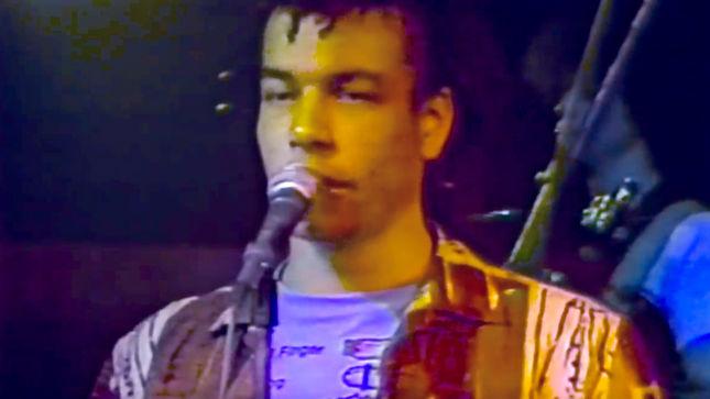 FAITH NO MORE Share Video Of Full 1986 I-Beam Performance