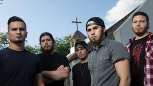 "SONS OF TEXAS Premiere ""September"" Video"
