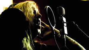 DANGER DANGER Frontman TED POLEY Featured On New Episode Of The Right To Rock Podcast (Audio)