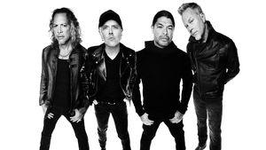 "METALLICA Drummer LARS ULRICH On Harwired...To Self Destruct - ""The Songs Are Probably A Little Leaner And Shorter Than The Last Go-Around"""