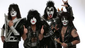 KISS, TWISTED SISTER And LAMB OF GOD To Headline Corona Northside Rock Park Meeting Fest In November 2016