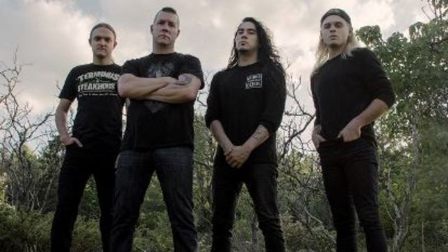 "ANNIHILATOR Post First Mix Of ""Set The World On Fire'"" From Forthcoming DVD / Blu-Ray Package"