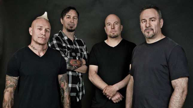 SICK OF IT ALL To Release When The Smoke Clears EP In Celebration Of 30th Anniversary; New Tour Dates Announced