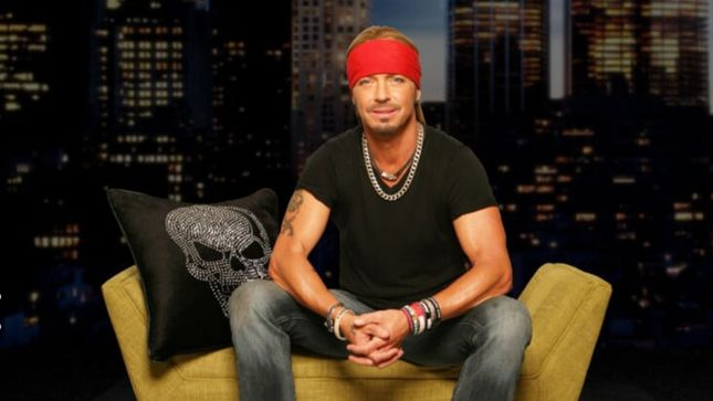 Bret Michaels Seeking Theives Who Stole From His Hampton Beach Dressing Room