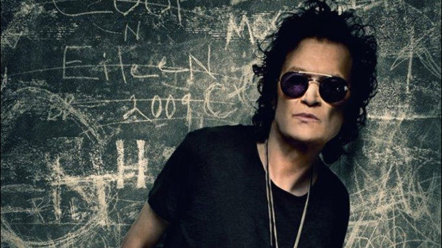 "GLENN HUGHES – ""I Don't Remember Anything About The '80s"