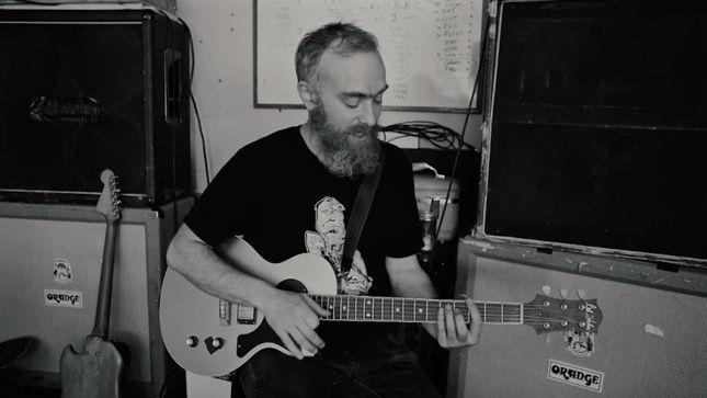 "RED FANG Release ""Flies"" Guitar Tutorial Video"