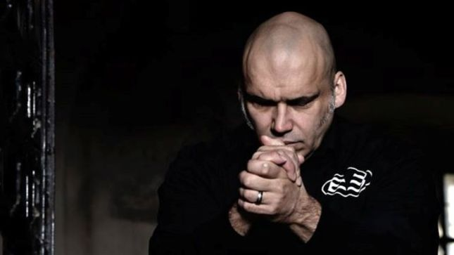 BLAZE BAYLEY - Canadian Entanglement Tour Documentary Part 1 Streaming
