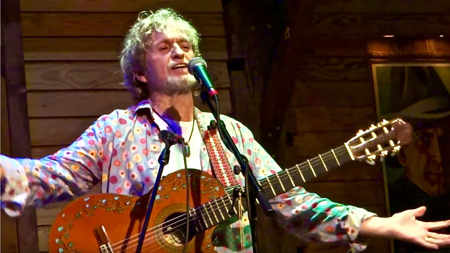 "JON ANDERSON To Join Former YES Bandmates At Rock & Roll Hall Of Fame Induction Ceremony - ""People That You Love You Don't Always Like,"" Says Anderson"