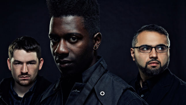 "ANIMALS AS LEADERS Streaming New Track ""Arithmophobia"""