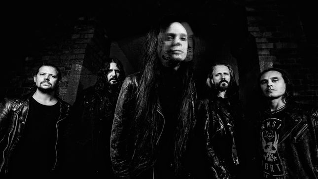 WITCHERY Reveal New Lineup, New Album Details