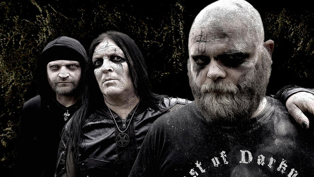 CREST OF DARKNESS - Welcome The Dead Album Details Revealed