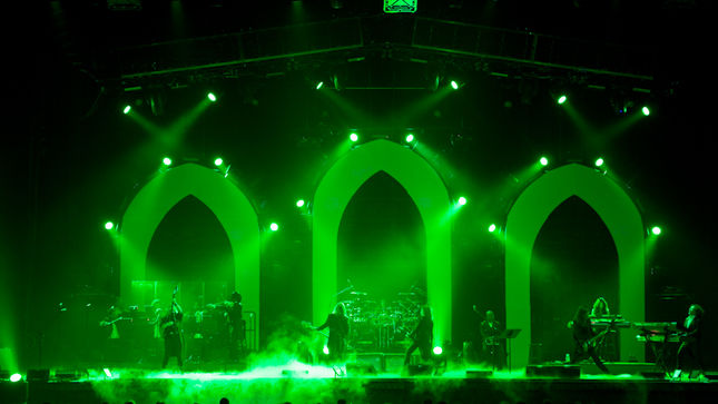 TRANS-SIBERIAN ORCHESTRA Announce The Ghosts Of Christmas Eve ...