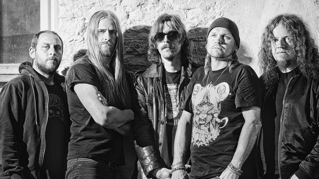 """1b517c3a035 OPETH s Mikael Akerfeldt Explains Why He Stopped Writing Death Metal Music  – """"It Was Either Heritage Or Nothing"""""""