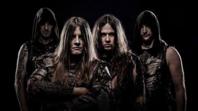 BORNHOLM Signs With Massacre Records, Announces New Album