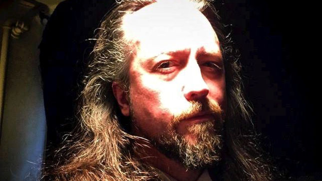 TROIKADON – Vocalist DAVE INGRAM Reveals Triple-Fronted Band Featuring Current/Past Members Of BOLT THROWER, MASSACRE