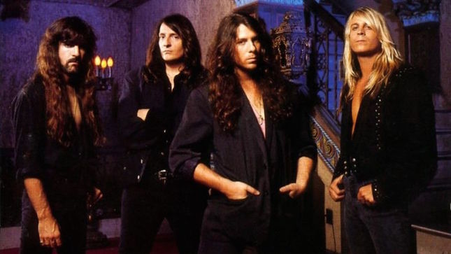 Brave History October 4th, 2017 - SAVATAGE, TRIUMPH, RHAPSODY OF FIRE, BORKNAGAR, ENTOMBED, DREAM THEATER, DIO, RAGE, EXODUS, SOULFLY , RUNNING WILD, And More!