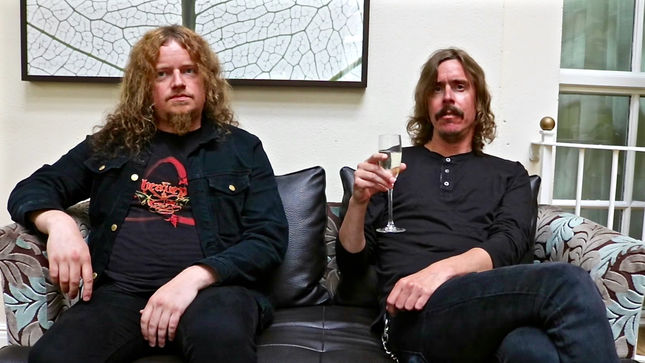 OPETH Members Discuss Initial Ideas And Diversity Behind ...