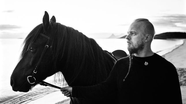"WARDRUNA Release ""Raido"" Music Video"