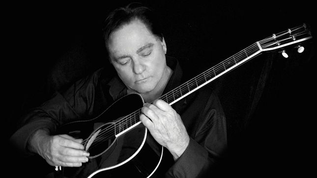 JEFFERSON AIRPLANE Founder Marty Balin To Receive Honorable Lifetime Achievement Award