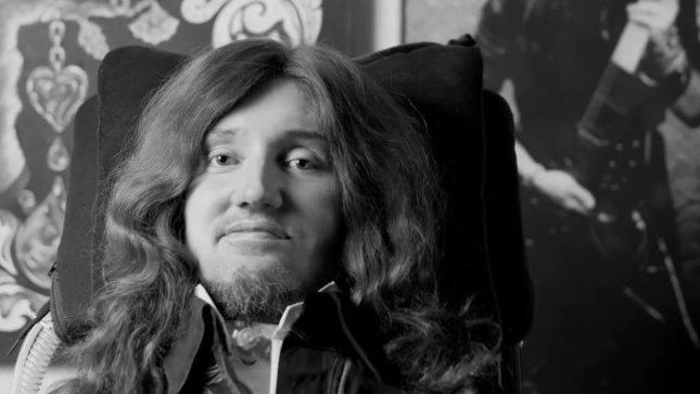 "JASON BECKER - ""I'm About Music, Not Politics... But This Has Me Freaked Out"""