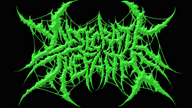 DESECRATE THE FAITH Sign With Comatose Music