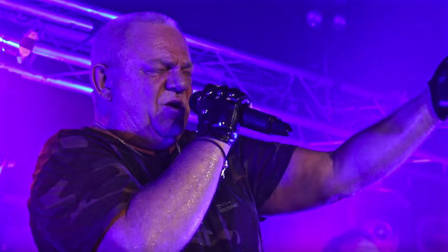 UDO DIRKSCHNEIDER Says There's No Chance Of An ACCEPT Reunion -
