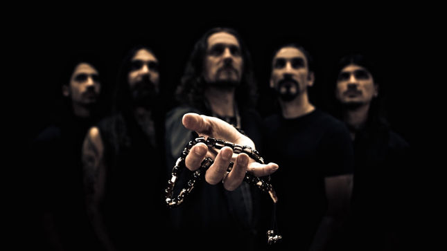 ORPHANED LAND To Re-Release Classic Albums Sahara And El Norra Alila; Pre-Order Launched
