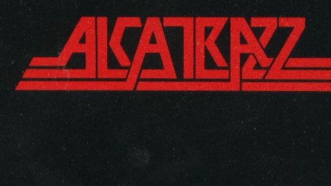 Founding Members Of ALCATRAZZ To Reunite At Upcoming GRAHAM BONNET BAND Show In San Antonio