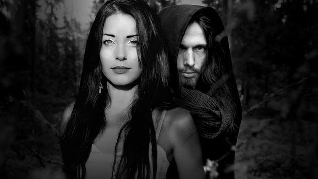 "TREES OF ETERNITY Featuring Former KATATONIA, SWALLOW THE SUN Members Release ""Eye Of Night"" Lyric Video"