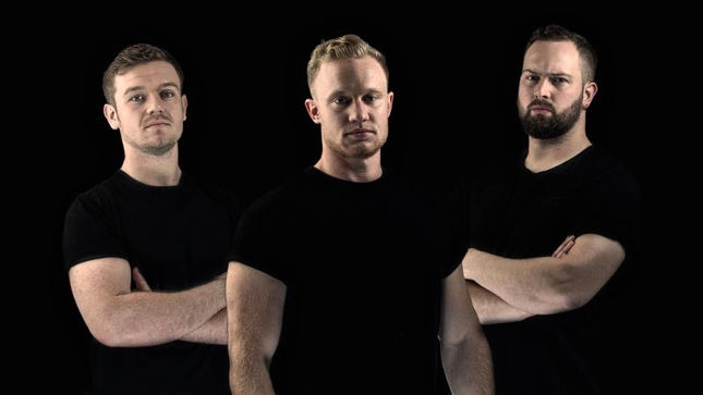 DYSCARNATE To Release All Their Might This September