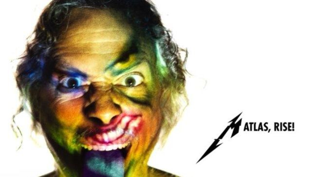 METALLICA Offer Audio Preview Of