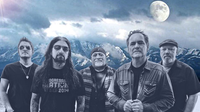 "THE NEAL MORSE BAND - Official Video For ""So Far Gone"" Released"
