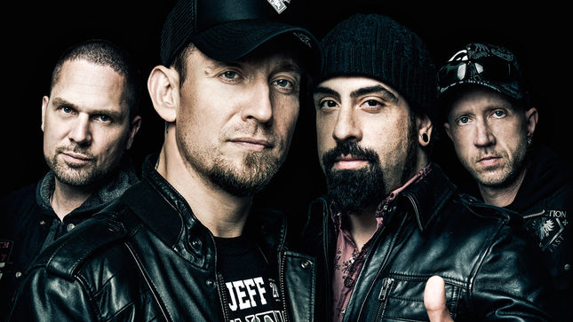 VOLBEAT - Official Video For