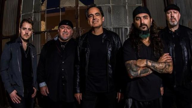 """THE NEAL MORSE BAND - Official Lyric Video For """"The Ways Of A Fool"""" Released"""