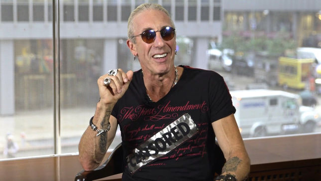 dee snider on we are the ones album track close to you. Black Bedroom Furniture Sets. Home Design Ideas