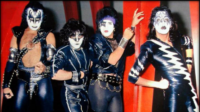 Brave History November 10th, 2018 - KISS, KING CRIMSON, OBITUARY, DJ ASHBA, ALICE COOPER, QUEEN, MÖTLEY CRÜE, TRIUMPH, BOLT THROWER, And More!